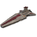 Republic Attack Cruiser icon