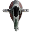 Slave I icon