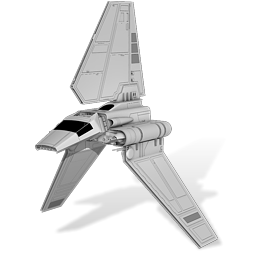 Imperial Shuttle 01 icon