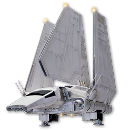 Imperial Shuttle 02 icon
