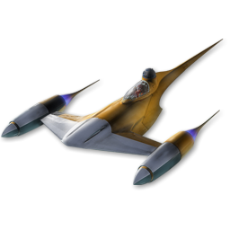 Naboo Fighter icon