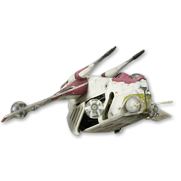 Republic Attack GunShip icon