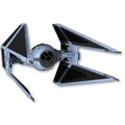 Tie Interceptor icon