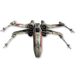 Y Wing Png X Wing 01 Icon | Star ...
