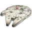 Millenium Falcon 01 icon
