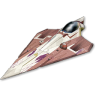 Jedi-StarFighter icon