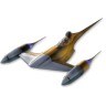 Naboo-Fighter icon