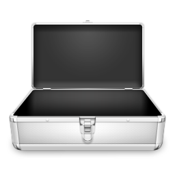 The Case icon