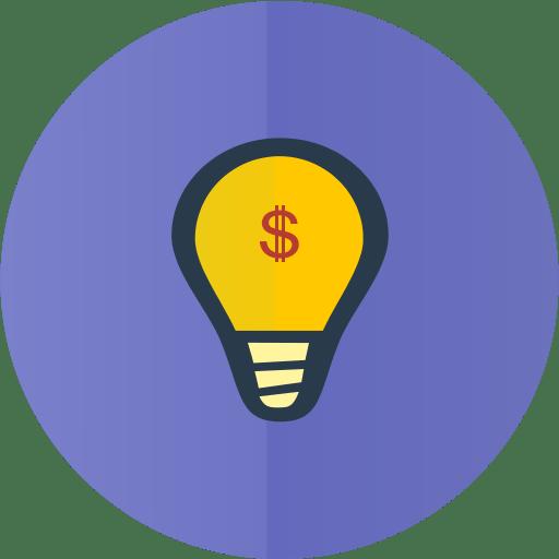 Idea Icon Png Idea Icon | Services F...