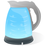 Water-Boiler-Electric-Kettle icon