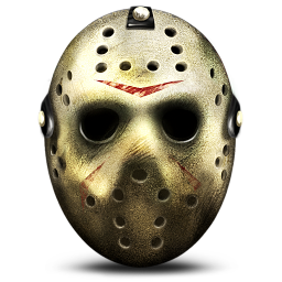 Jason Mask Icon | The Lost Props Iconset | Kajdax