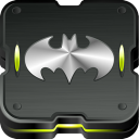 Batman tburton icon