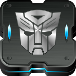 transformers autobots icon