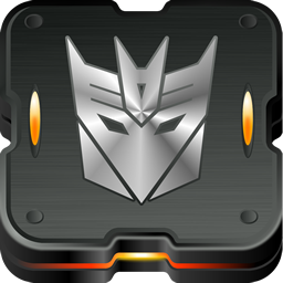 transformers decepticons icon