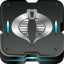Cobra command icon