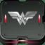 Wonder-woman icon