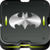 Batman-tburton icon