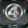 Fantastic-4 icon