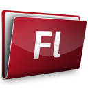 Flash CS 3 icon
