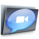 iChat AV icon