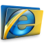 Internet Explorer CS 3 icon