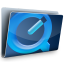 Quicktime 7 icon