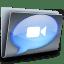 IChat-AV icon
