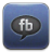 Facebook 6 icon