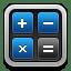 Calculator 6 icon