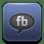 Facebook 6 icon