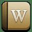 WikiMobile icon