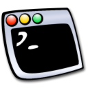 terminal icon