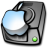 harddrive apple icon