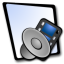 Doc multimedia icon