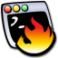 terminal hot icon