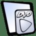 Doc-dvd icon