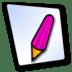 Doc-pinkpen icon