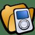 Folder-ipod icon