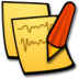 Stickies-write icon