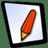 Doc-redpen icon