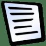 Doc-text icon