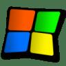 Windows-symbol icon