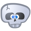 skull icon