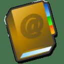 adressbook icon