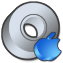 Cdrom apple icon