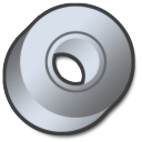 cdrom icon