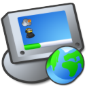 computer network icon