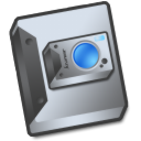 Document camera icon