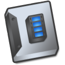 Document video icon