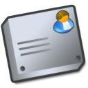 email alternate icon